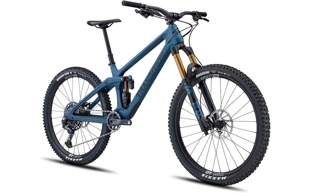 Transition Scout SRAM GX Eagle