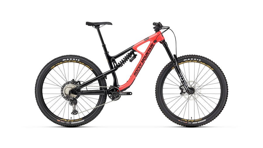 Rocky Mountain Slayer Carbon 70 29er