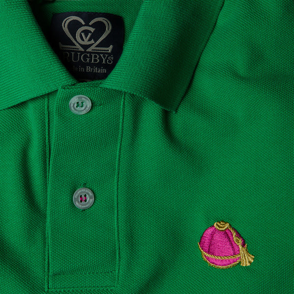 Signature Polo - Green