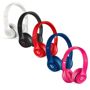 Beats Solo2 Wireless Headset (Refurbished)
