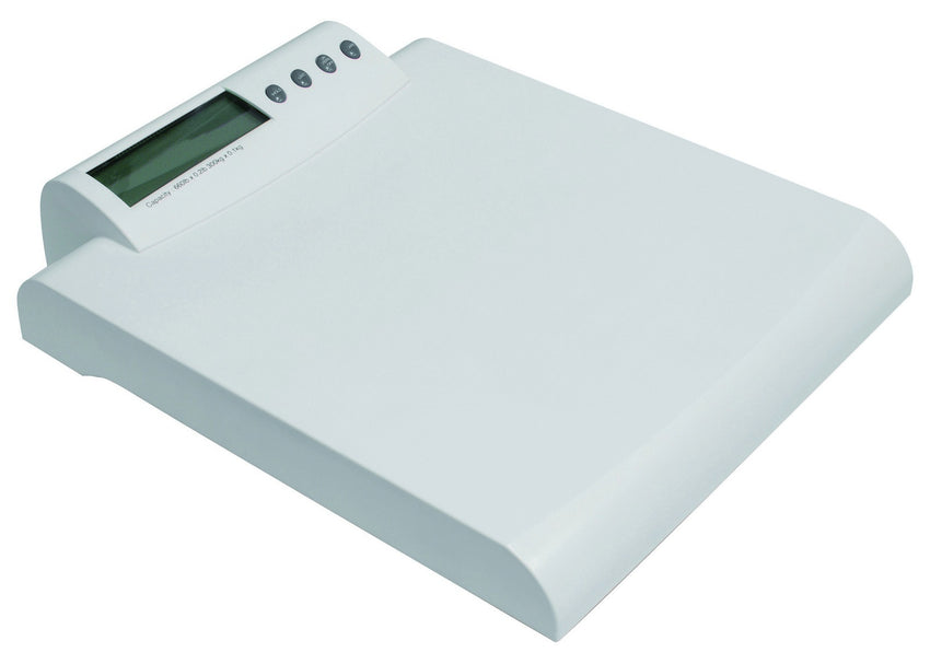 High Capacity Floor Scale - MS3200