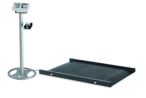 Portable Wheelchair Scale - MS3830TB
