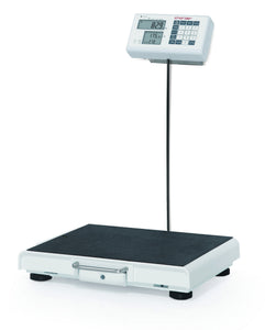 High Capacity BMI Platform Scale - MS4640TB