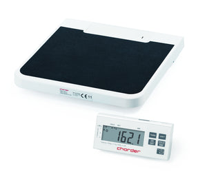 Digital Scale with Wireless Remote Display - MS6121R