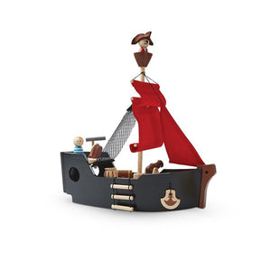 PLANTOYS - BATEAU PIRATE