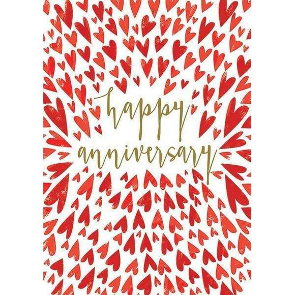 Boutique Citrouille,CARTE HAPPY ANNIVERSARY,INCOGNITO,jouets,toys