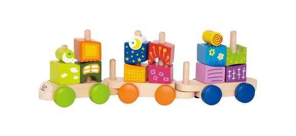 HAPE : TRAIN FANTAISIE