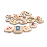 PLANTOYS - ALPHABET BRAILLE