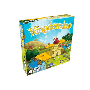 Boutique Citrouille,KINGDOMINO (version multilingue),BLUE ORANGE,jouets,toys