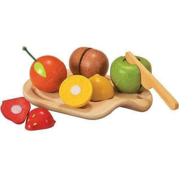 Boutique Citrouille,PLANTOYS : ASSORTIMENT FRUITS,PLANTOYS,jouets,toys
