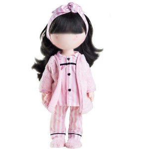 Boutique Citrouille,SANTORO GORJUSS - HABIT : GOODNIGHT GORJUSS,SANTORO,jouets,toys