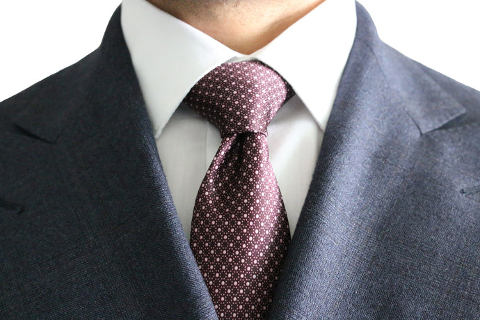 INTERESTING FACTS ABOUT NECK TIES
