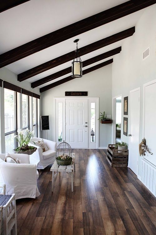 Tips When Choosing Hardwood Flooring