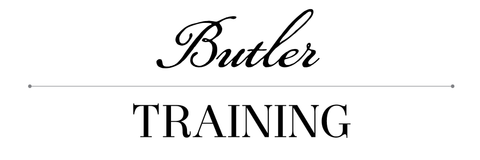 how to become a Butler