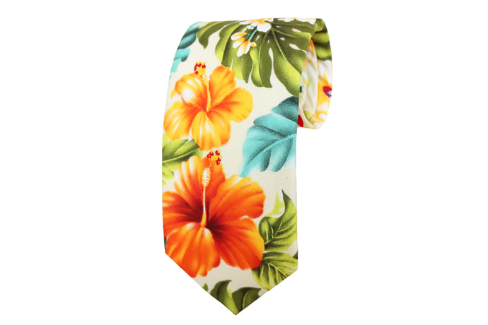 Tropical Tie