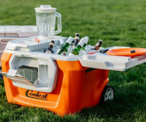 Coolest Cooler - Margaritas On The Go Cooler