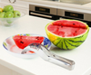 Watermelon Slicer and Tongs