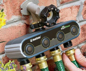 Wifi Hose AquaTimer