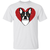 Boston Terrier Adore - T-Shirt