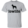 Boston Terrier - Low Life - MajorRetailTherapy.com