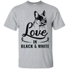 Love In Black & White - MajorRetailTherapy.com