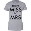 From Miss To Mrs - MajorRetailTherapy.com