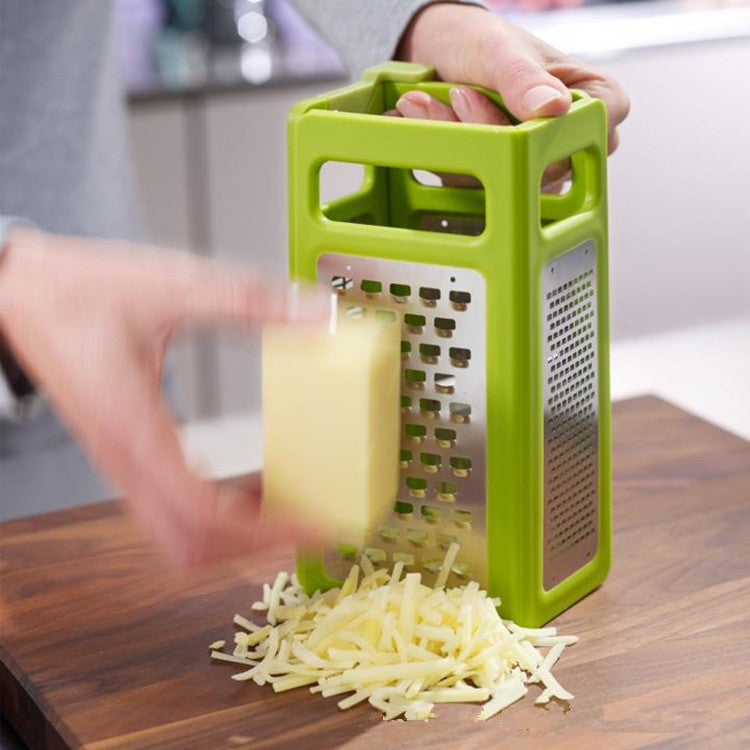 4 Sided Folding Cheese Grader