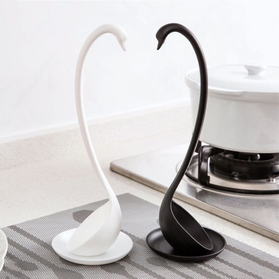 Swan Ladle Spoons - MajorRetailTherapy.com