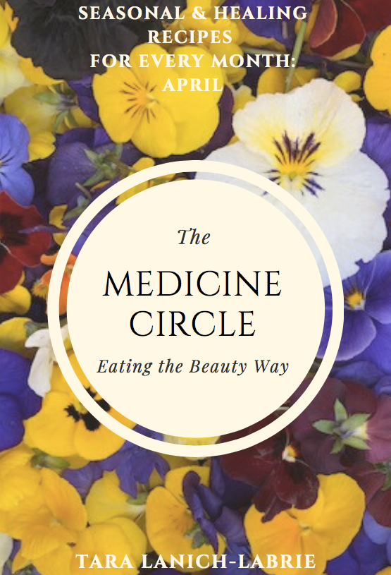 The Medicine Circle APRIL Printable eBook