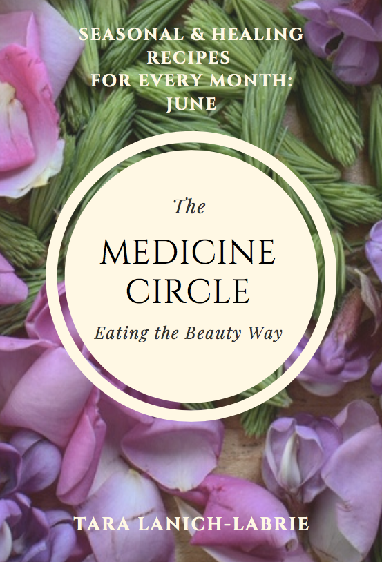 JUNE Seasonal & Medicinal eBook