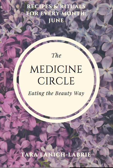 The Medicine Circle JUNE Printable E-Book