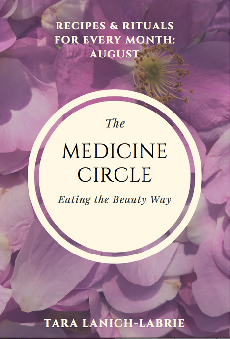 The Medicine Circle AUGUST Printable E-Book