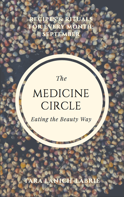 The Medicine Circle  SEPTEMBER Printable E-Book