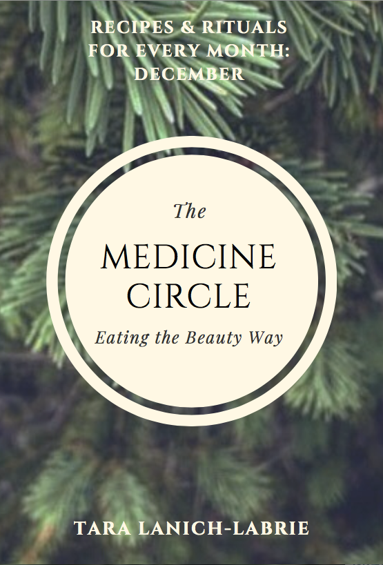 The Medicine Circle DECEMBER printable eBook