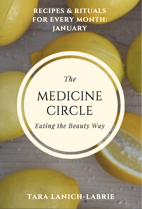 The Medicine Circle JANUARY Printable eBook