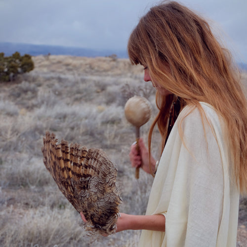 Shamanic Healing Session | In Person