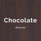Chocolate Melamine for Murphy Beds