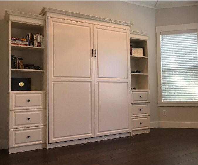 Murphy Bed Depot Murphy Bed Kits Hardware And Furniture Since 1995