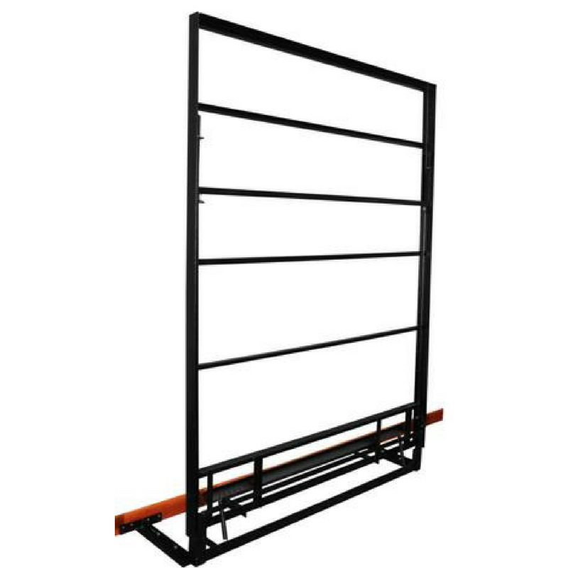Murphy Bed Depot Door Bed Frame Free Shipping To Cont 48