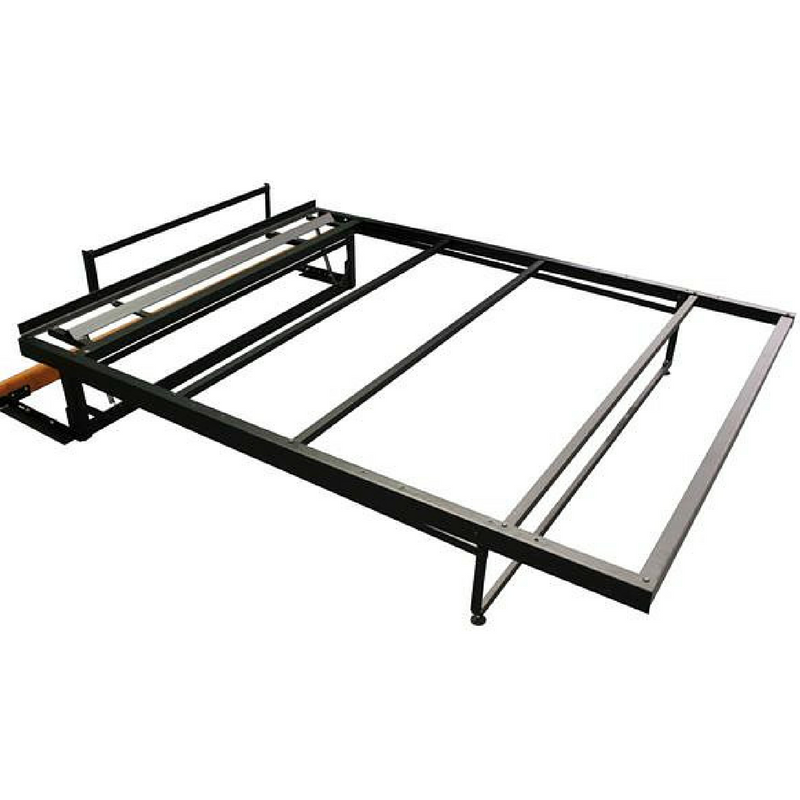 murphy bed depot door bed frame free shipping to cont 48 u s states. Black Bedroom Furniture Sets. Home Design Ideas