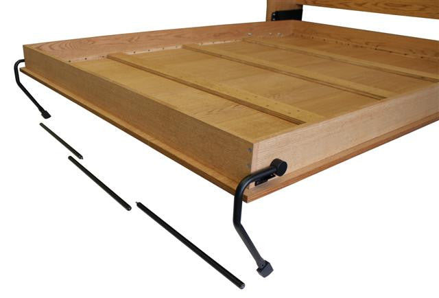 Diy Murphy Bed With Free Shipping