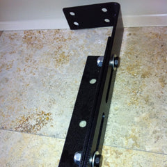 Wall Mount Bracket for Door Bed Frame