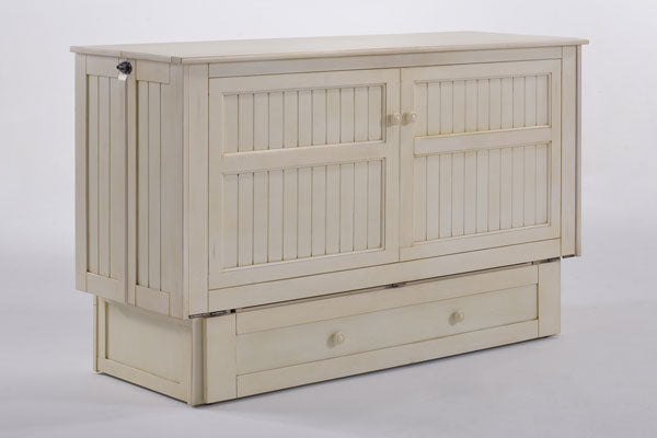 Daisy Murphy Cabinet Bed Queen Size