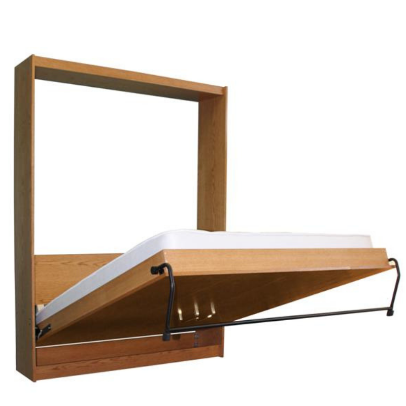Do It Yourself Home Design: DIY Murphy Bed With Free Shipping