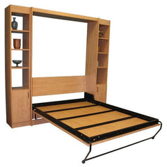 Panel Bed Frame Kit