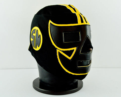 September Adult Mexican Wrestling Lucha Libre Luchador Mask Halloween