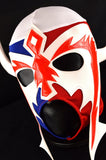 PSICOSIS Adult Mexican Wrestling Lucha Libre Luchador Mask Halloween - Lucha Libre Mexican Luchador Wrestling Masks mrmaskman.com