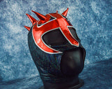 Hermano Murte 1 Pro Grade Wrestler Level Wrestling Luchador Mask Halloween