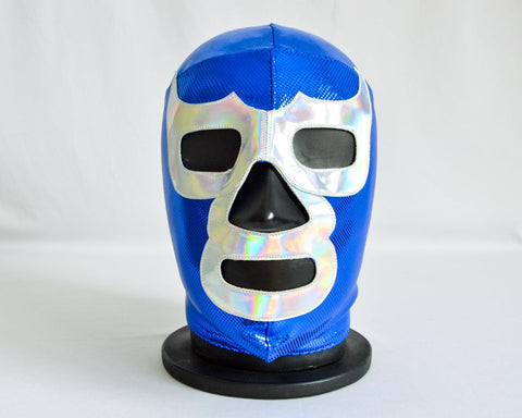 Fire Tiger Pro Grade Wrestler Level Wrestling Luchador Mask Halloween