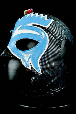 Sanely 2 Lycra Mexican Wrestling Lucha Libre Mask Luchador Halloween Costume